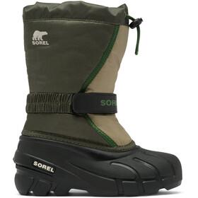 Sorel Flurry Boots Kinderen, alpine tundra